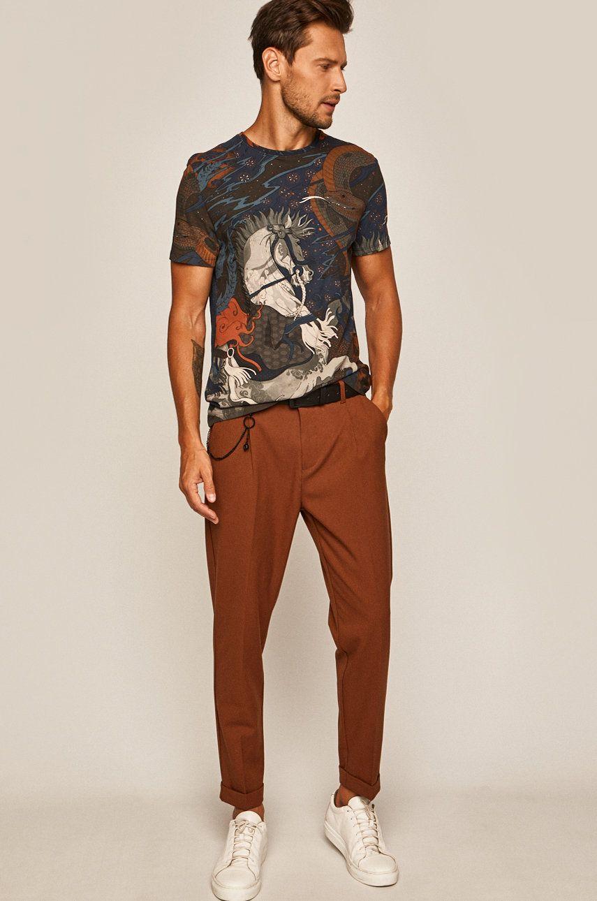 Medicine - Pantaloni Rusty Art imagine 2020