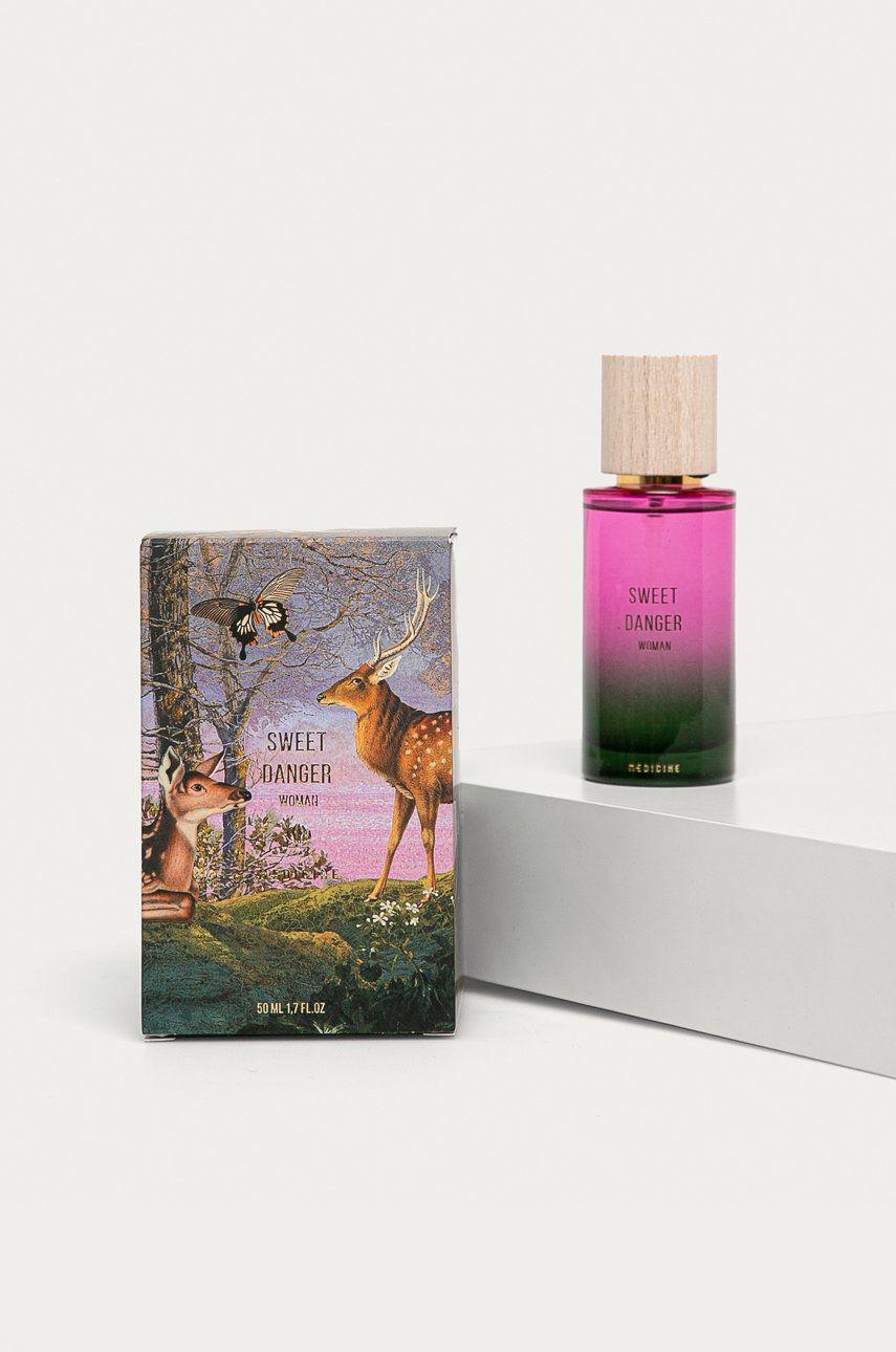 Medicine - Apa parfumata Sweet Danger imagine