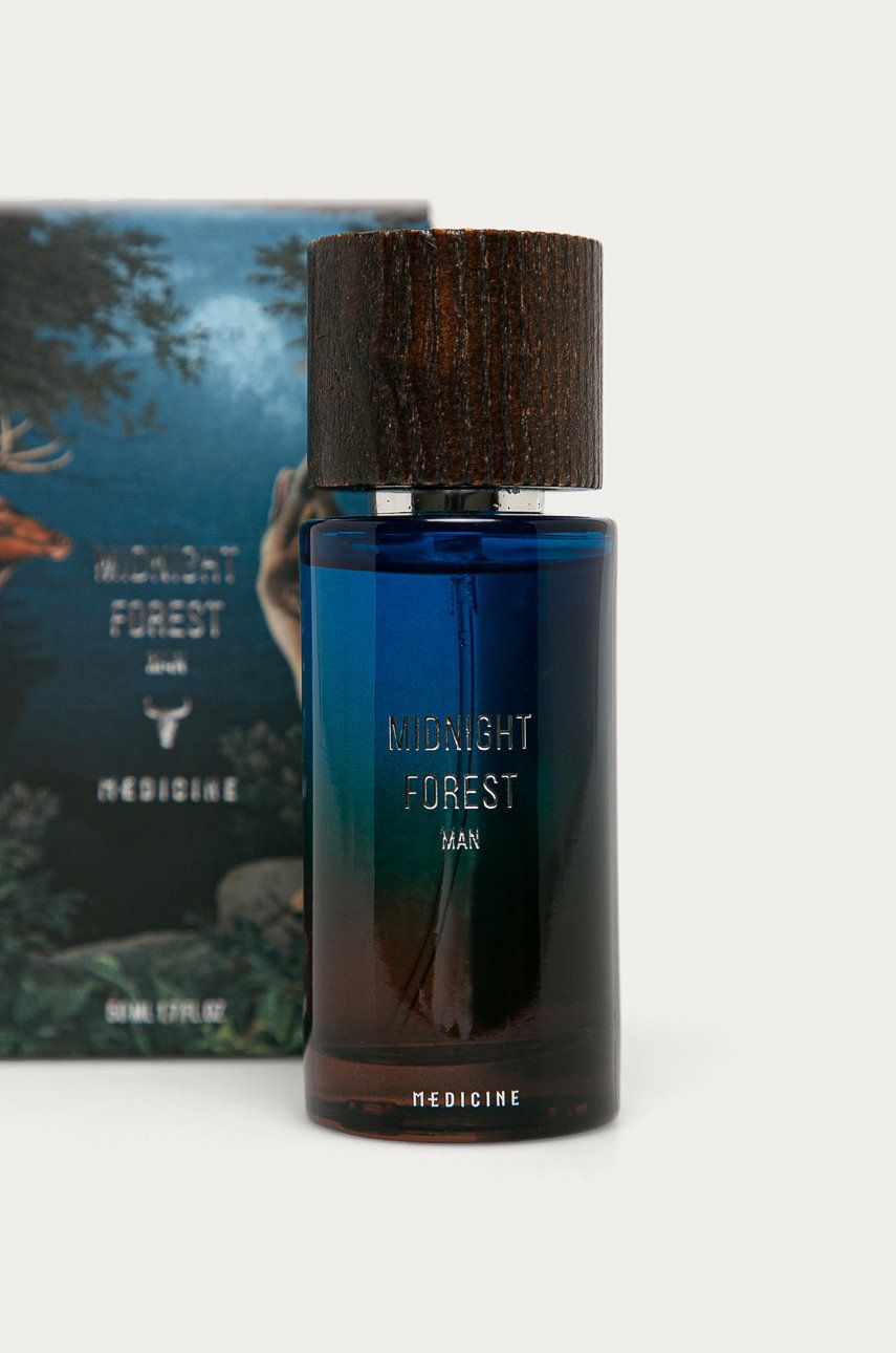 Medicine - Apa parfumata Midnight Forest poza