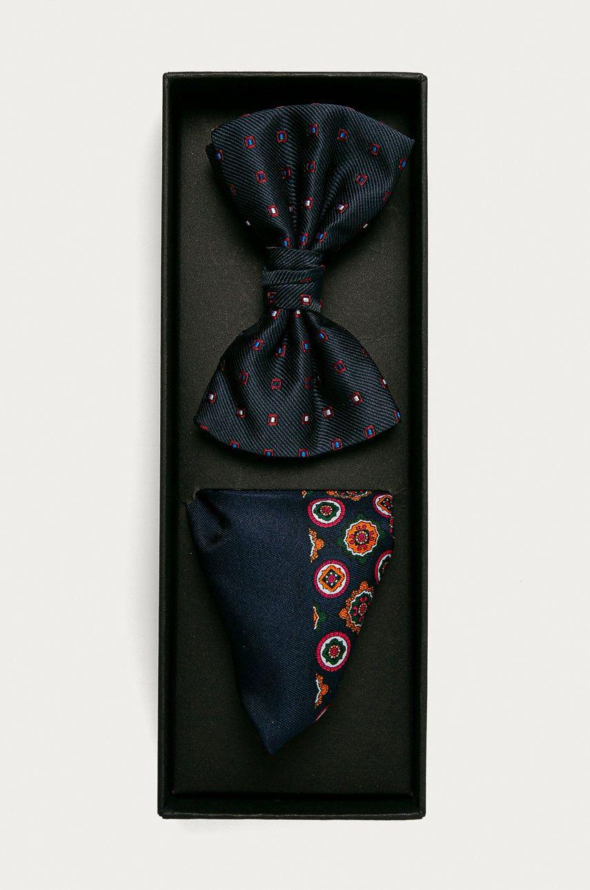 Medicine - Set de cravata si geanta Basic imagine