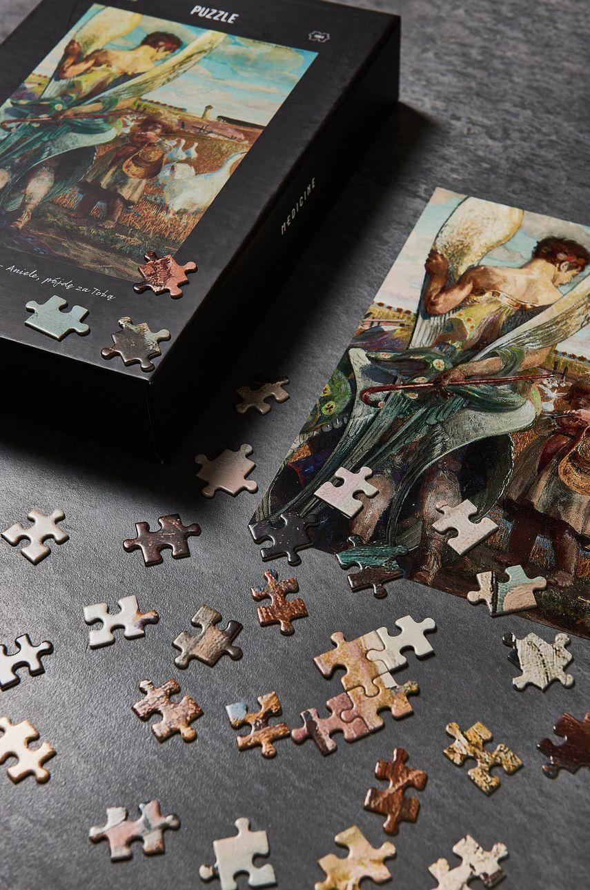 Medicine - Puzzle Gifts answear.ro