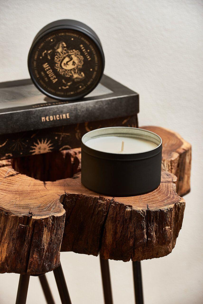 Medicine - Lumanari parfumate Gifts (2-pack) poza