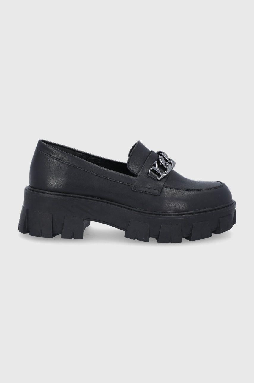 Medicine - Pantofi de piele Essential