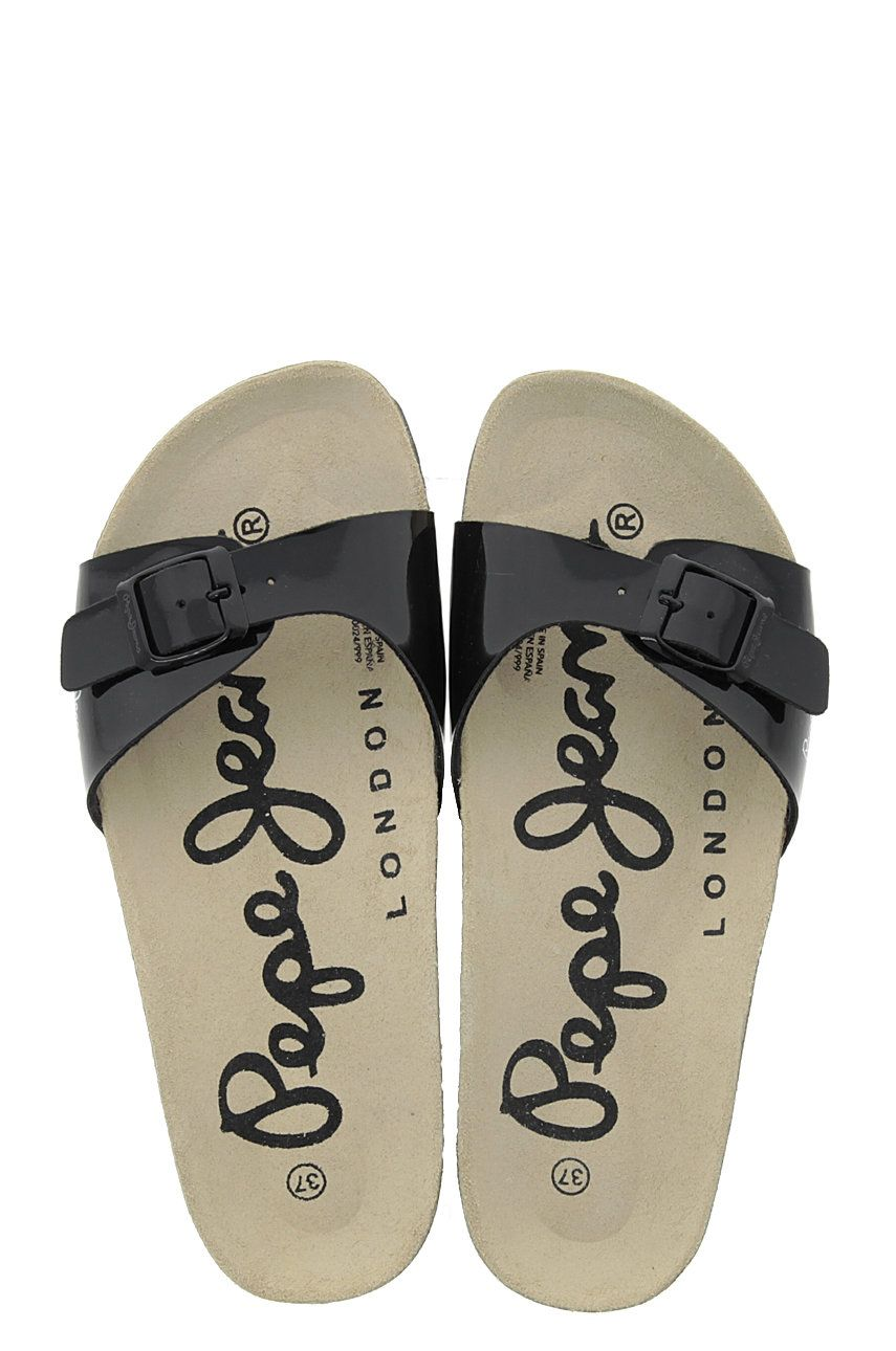 Pepe Jeans - Papuci Oban