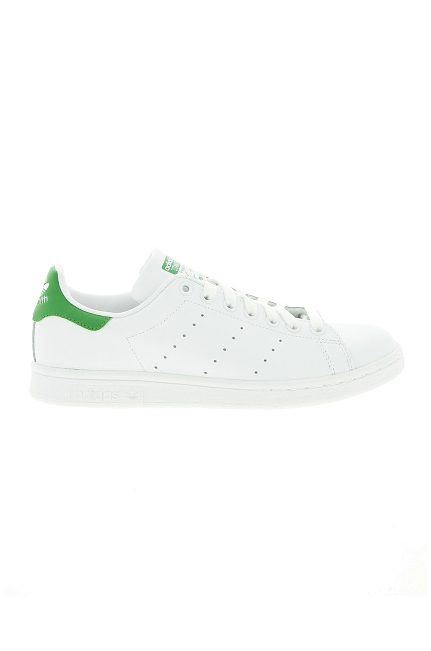 adidas Originals - Ghete de piele Stan Smith imagine 2020