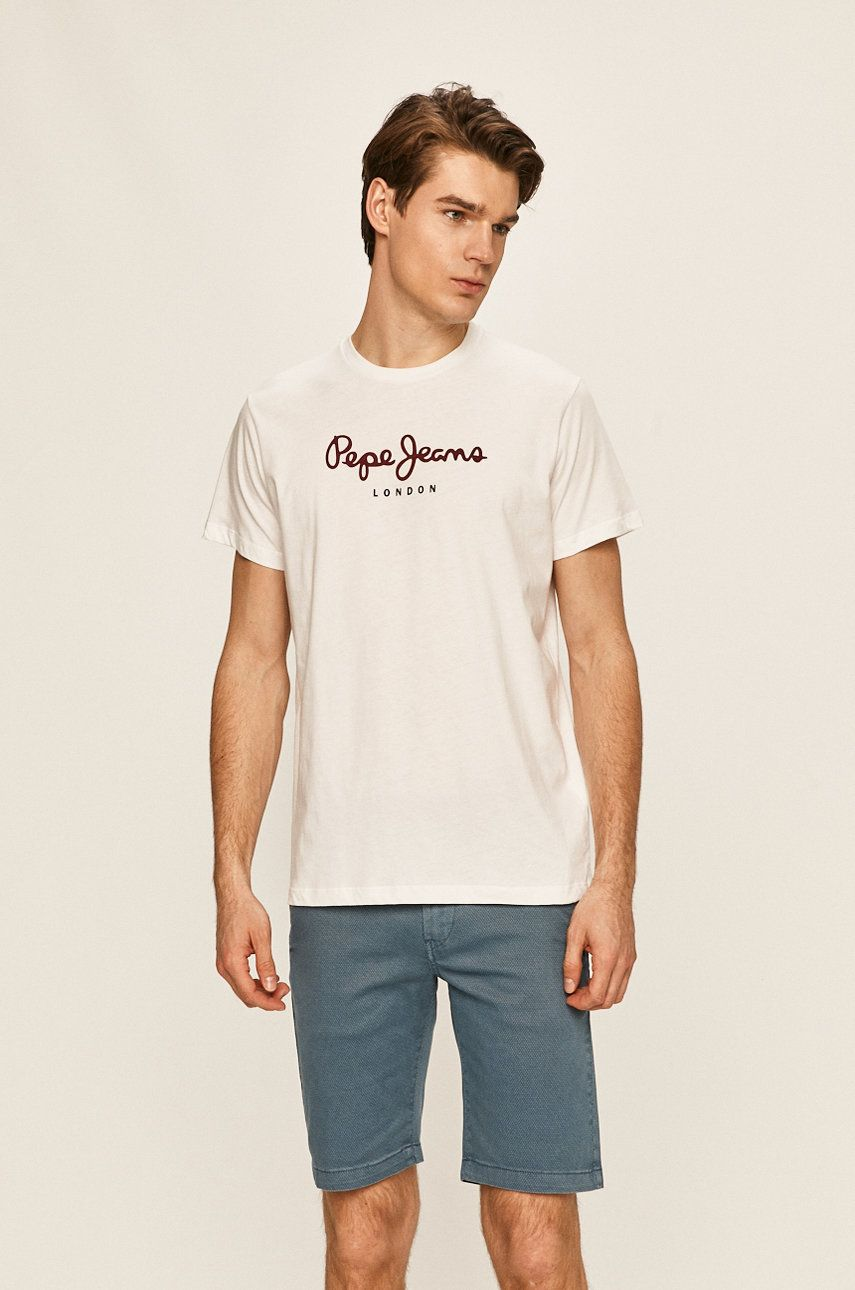 Pepe Jeans - T-shirt Eggo