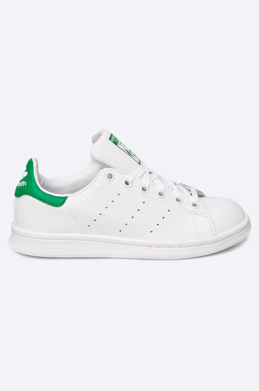 adidas Originals - Pantofi Stan Smith J