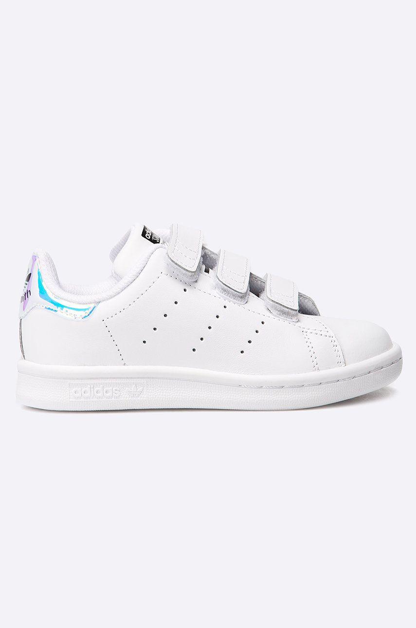 adidas Originals - Detské topánky Stan Smith CF C