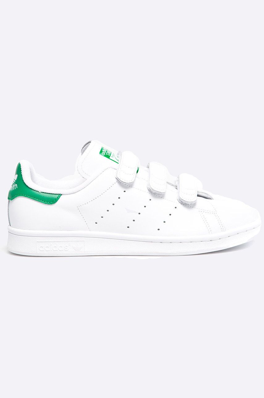 adidas Originals - Pantofi Stan Smith CF imagine 2020