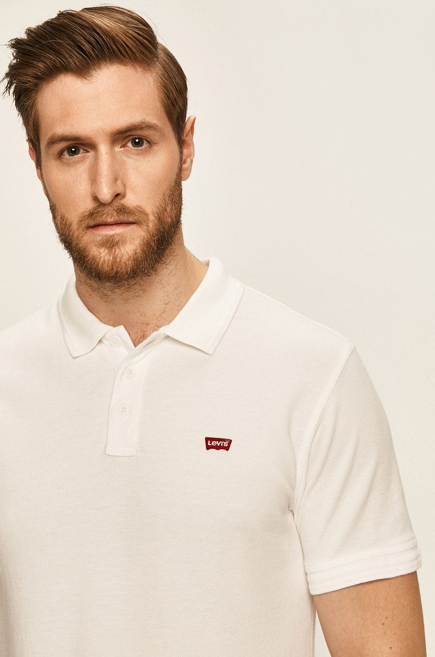 Levi's - Tricou Polo Tees imagine 2020