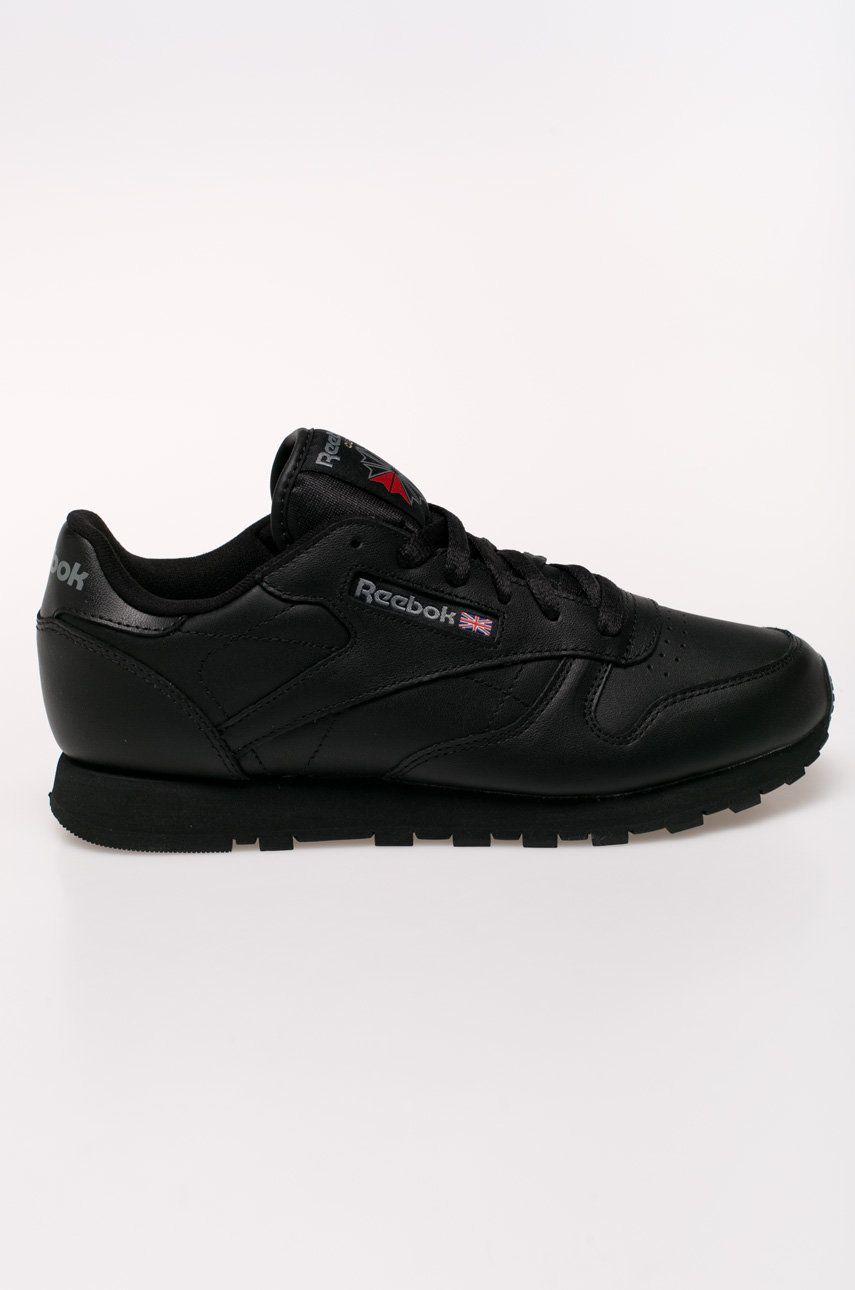 Reebok - Pantofi Cl Lthr
