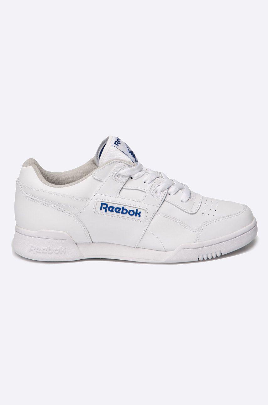 Reebok - Pantofi Workout Plus