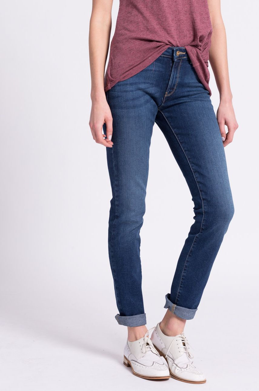 Wrangler - Jeansi Authentic Blue