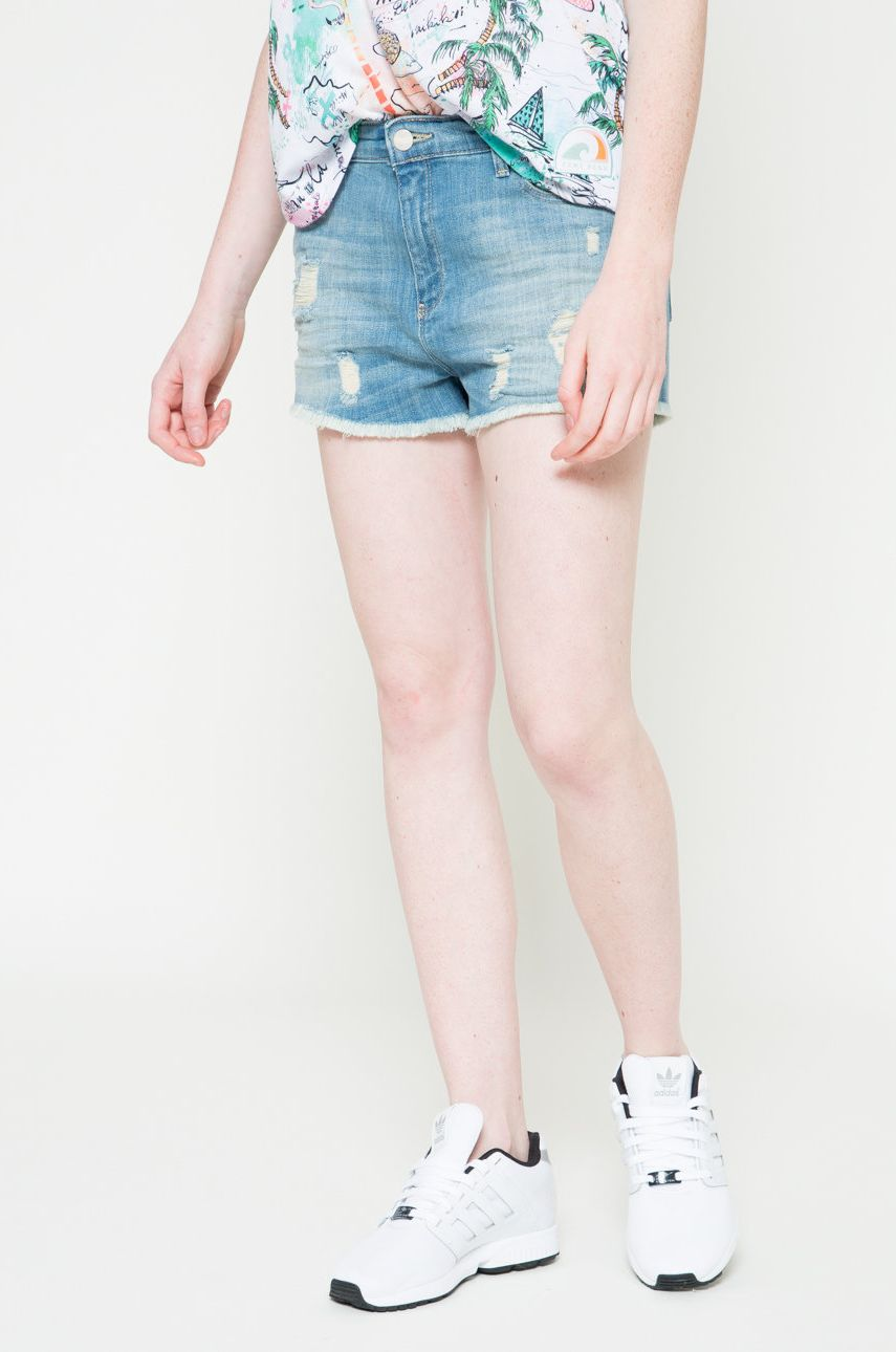 Wrangler - Pantaloni scurți