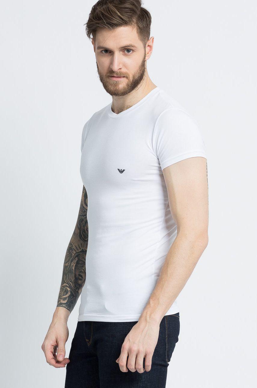 Emporio Armani Underwear - Tricou Bărbați imagine