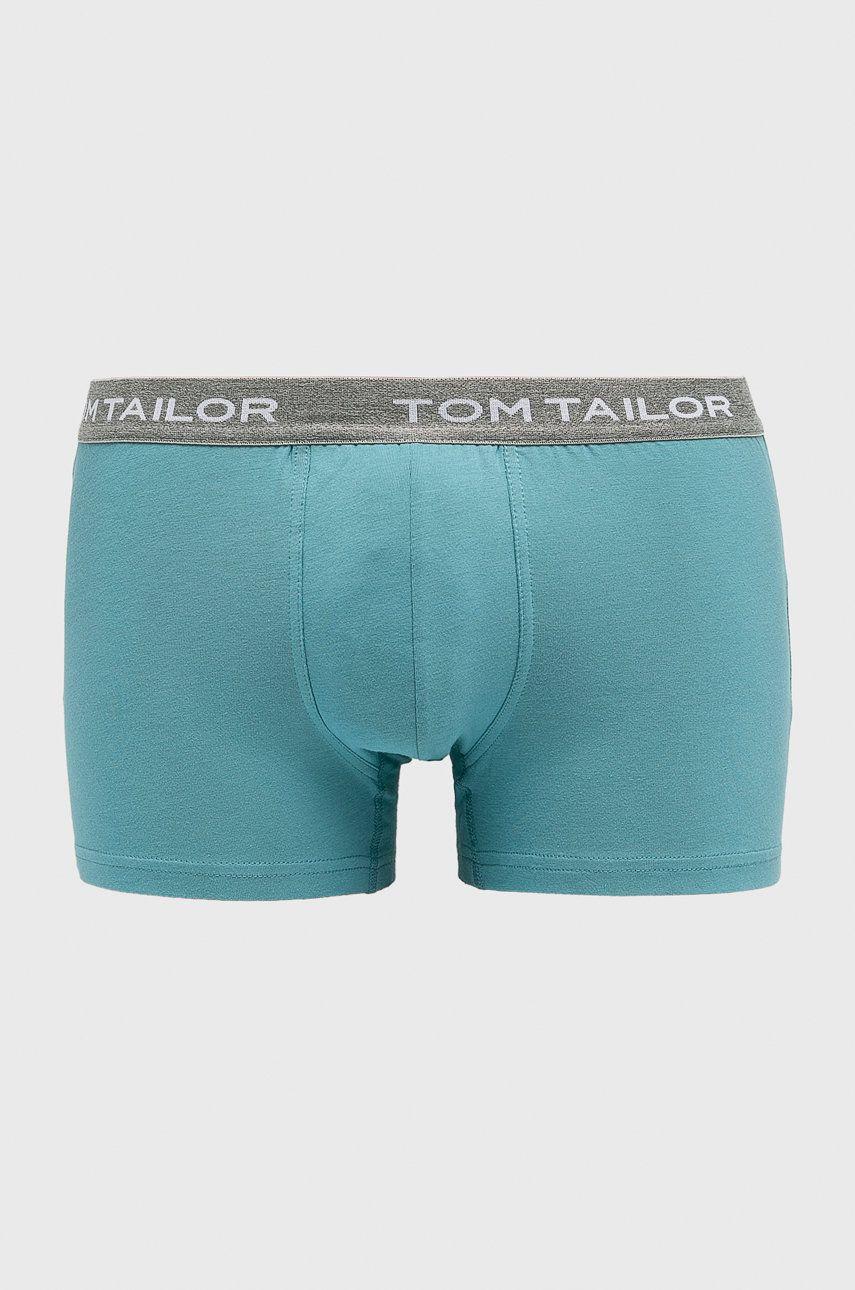 Tom Tailor Denim - Boxeri (2-pack) imagine 2020