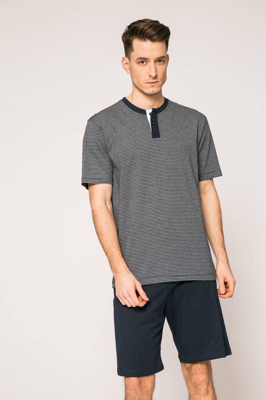 Tom Tailor Denim - Pijama imagine answear.ro 2021
