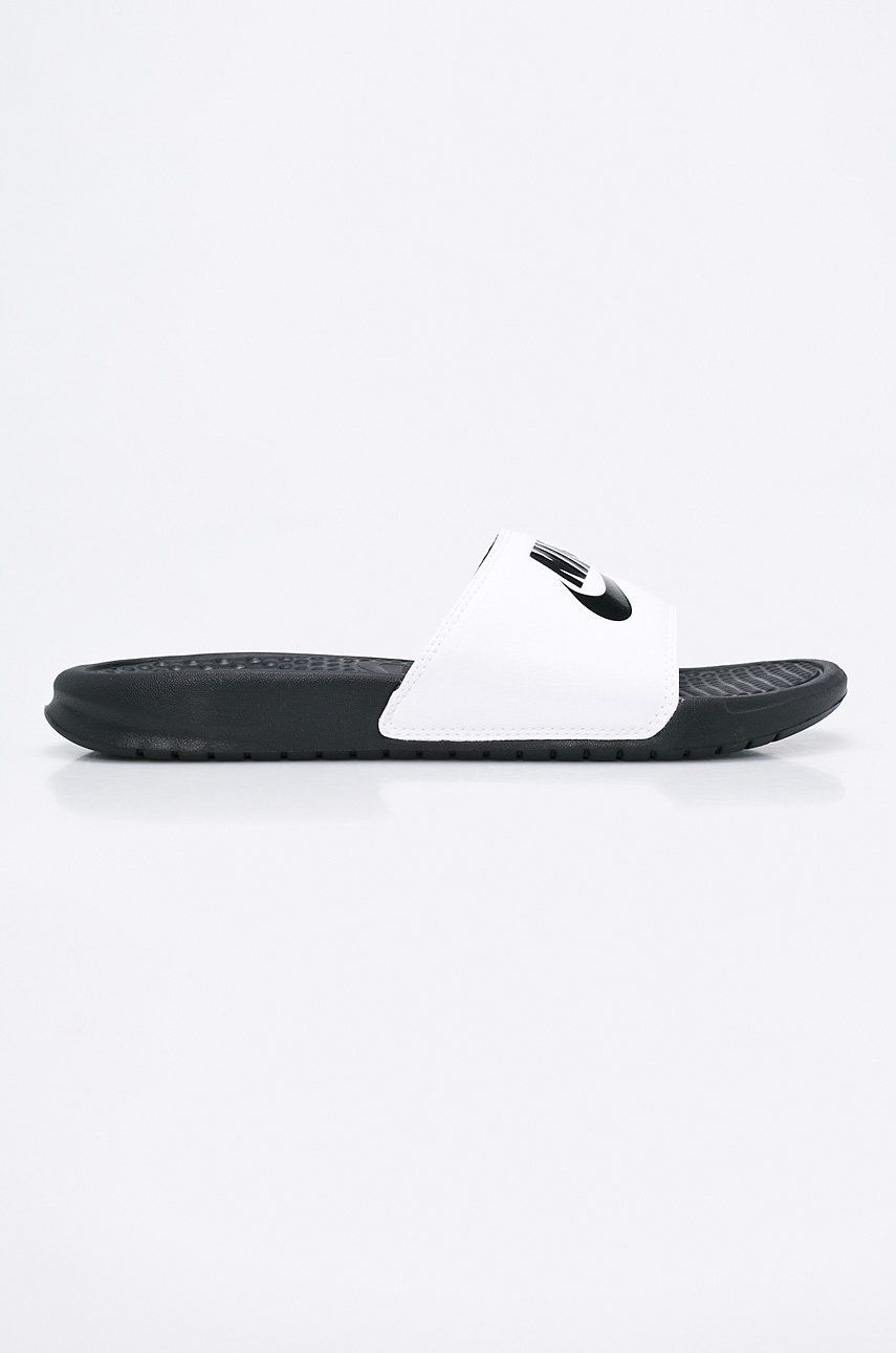 Nike Sportswear - Papuci Benassi Just Do It imagine