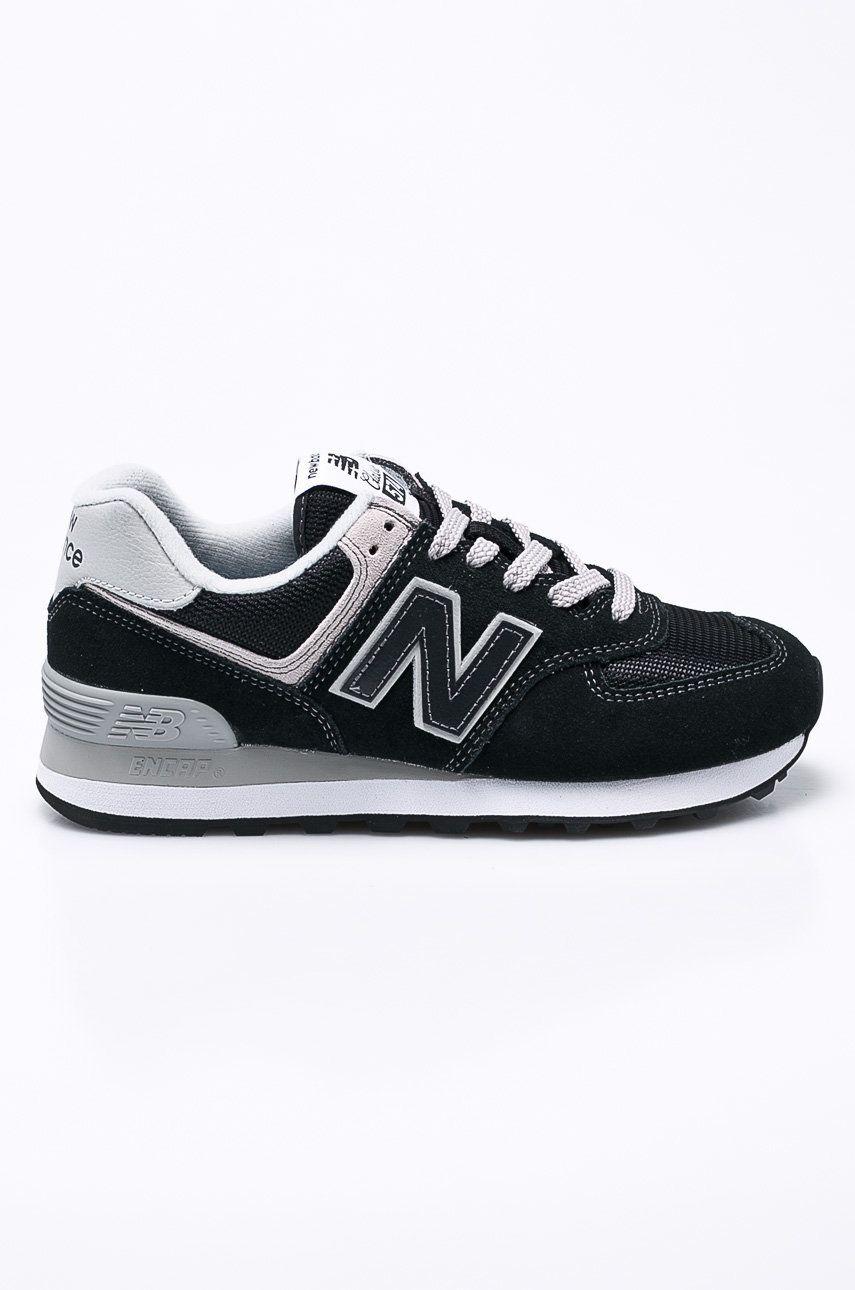 New Balance - Pantofi WL574EB