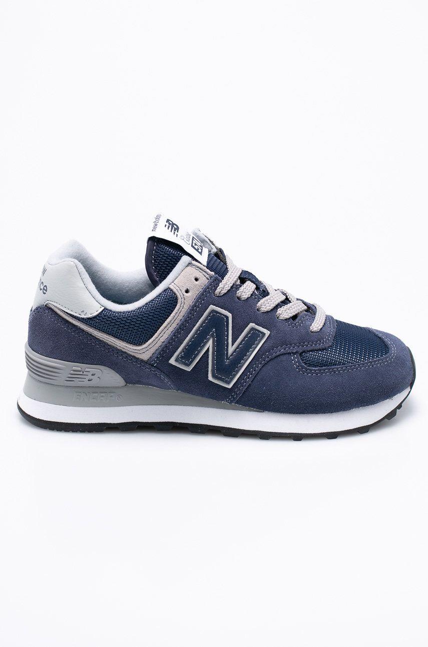 New Balance - Pantofi WL574EN de la New Balance