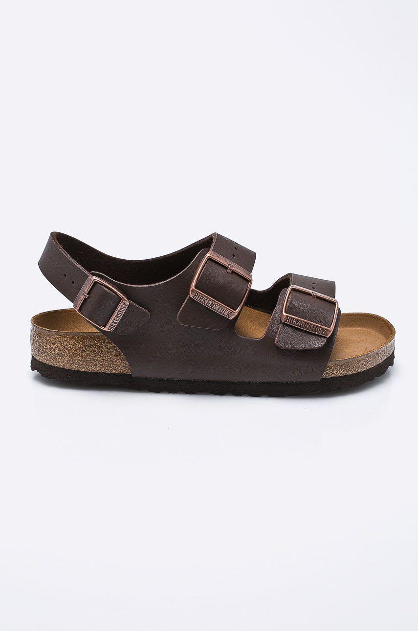 Birkenstock - Sandale Milano Bs