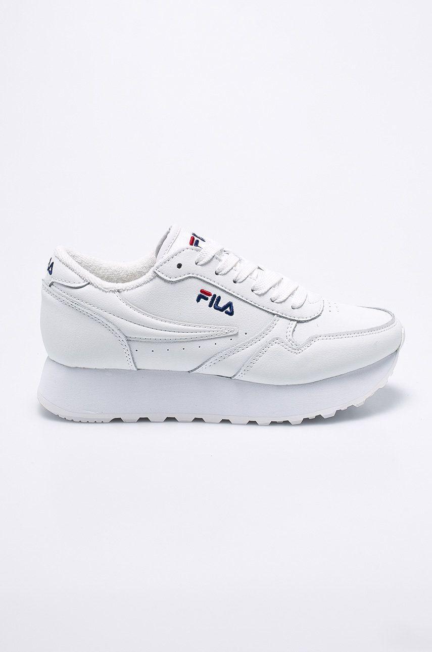 Fila - Pantofi Orbit Zeppa L wmn
