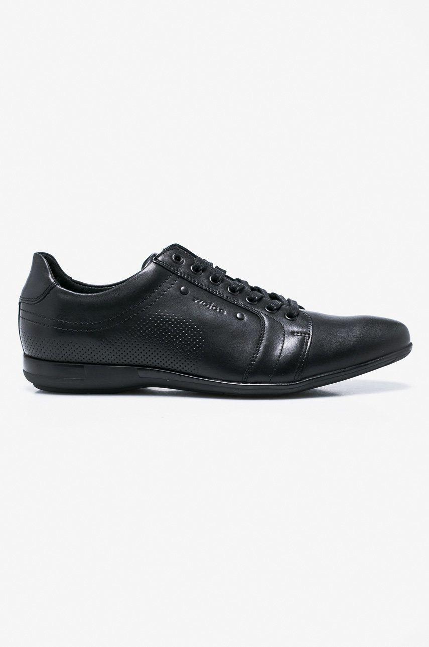 Wojas - Pantof imagine answear.ro 2021