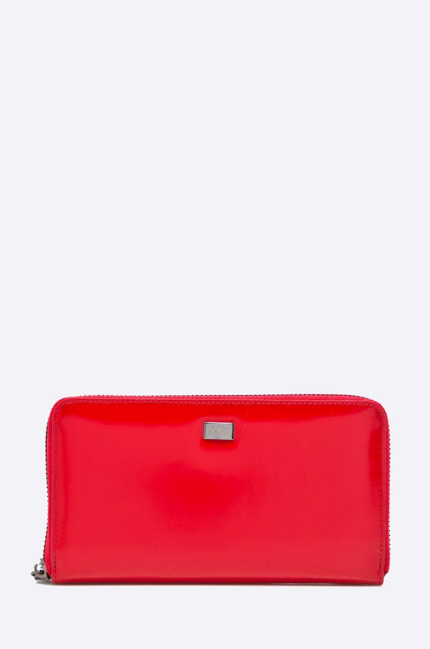 Nobo - Kožená peňaženka