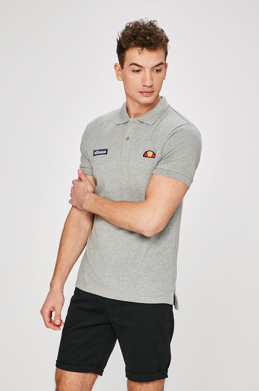 Ellesse - Tricou Polo imagine