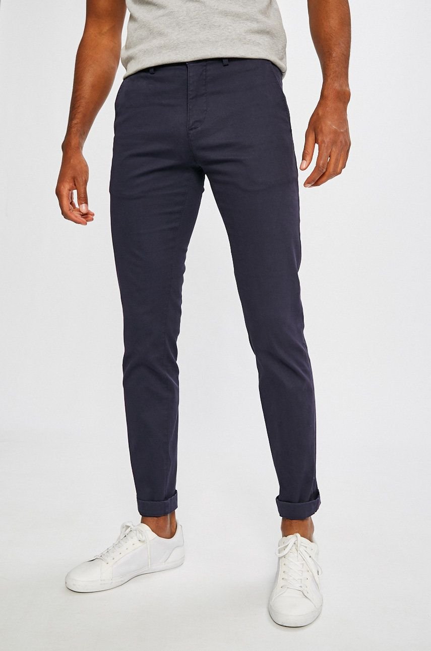 Lacoste - Pantaloni imagine 2020
