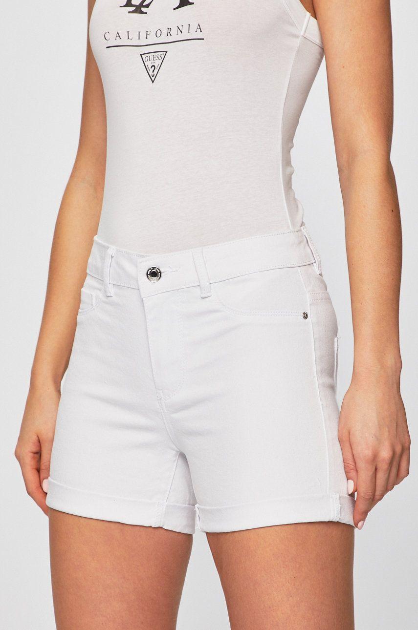 Vero Moda - Pantaloni scurti Hot Seven