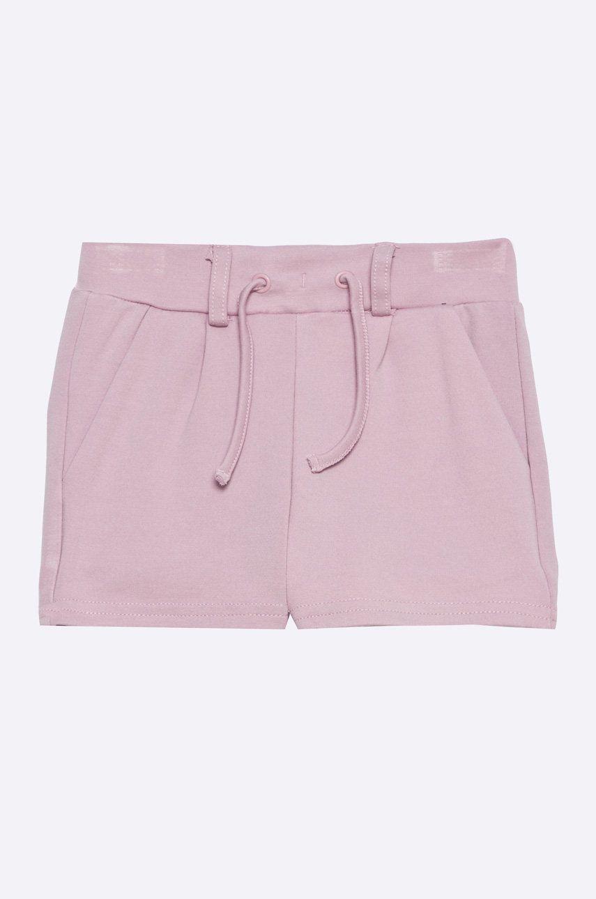 Name it - Pantaloni scurti copii 92-164 cm answear.ro