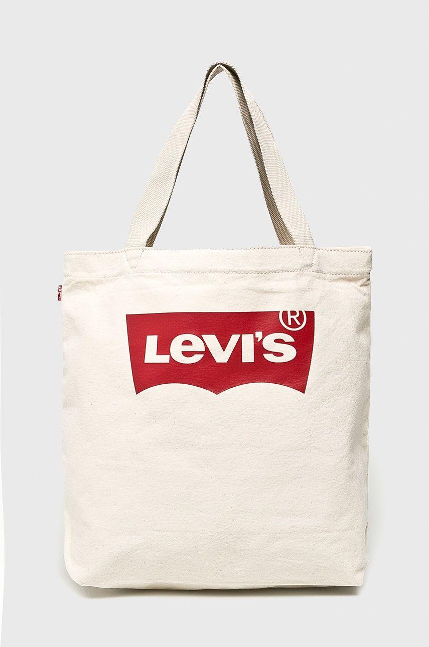 Levi's - Poseta