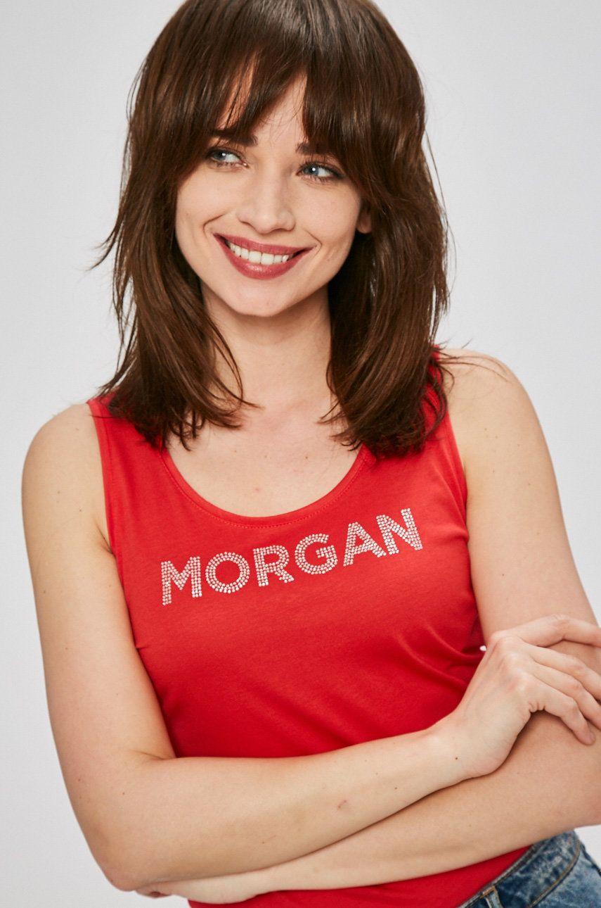 Morgan - Top
