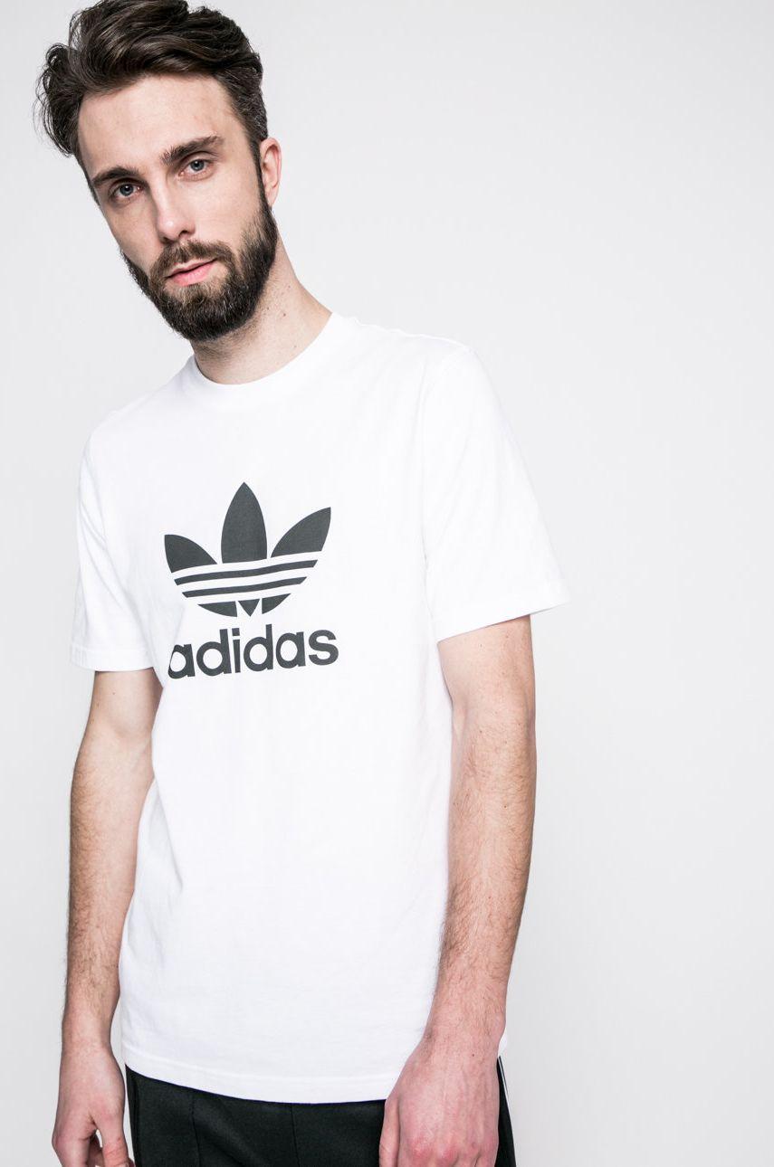 adidas Originals - Tricou imagine