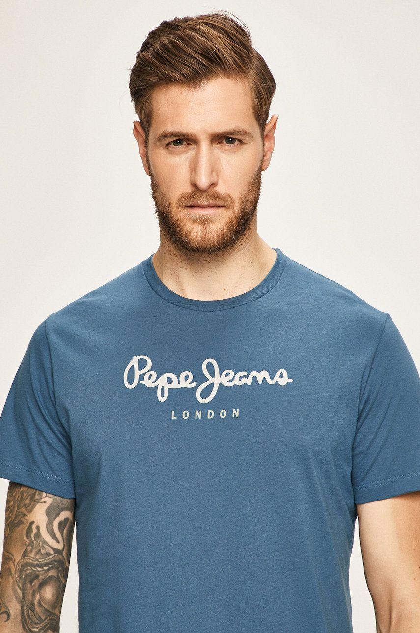 Pepe Jeans - Tricou Eggo