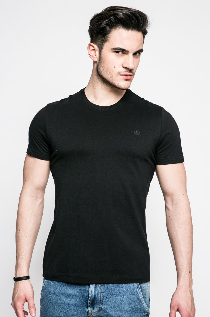 s. Oliver - Tricou (2-Pack)