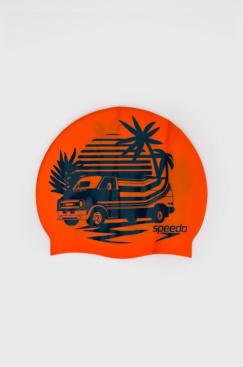 Speedo - Plavecká čiapka