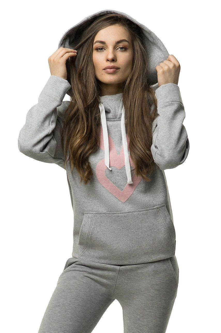 Cardio Bunny - Bluza