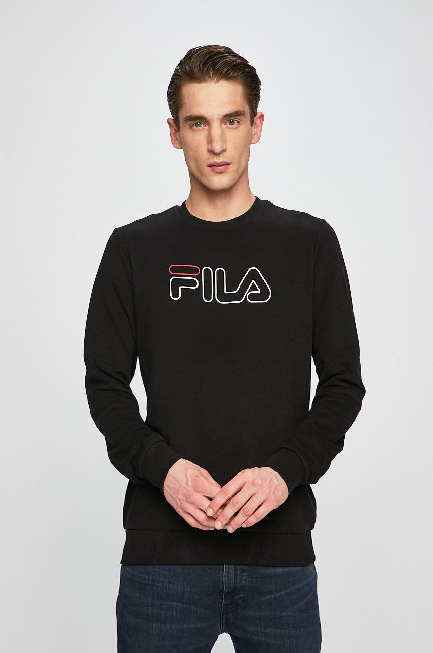 Fila - Bluza imagine 2020