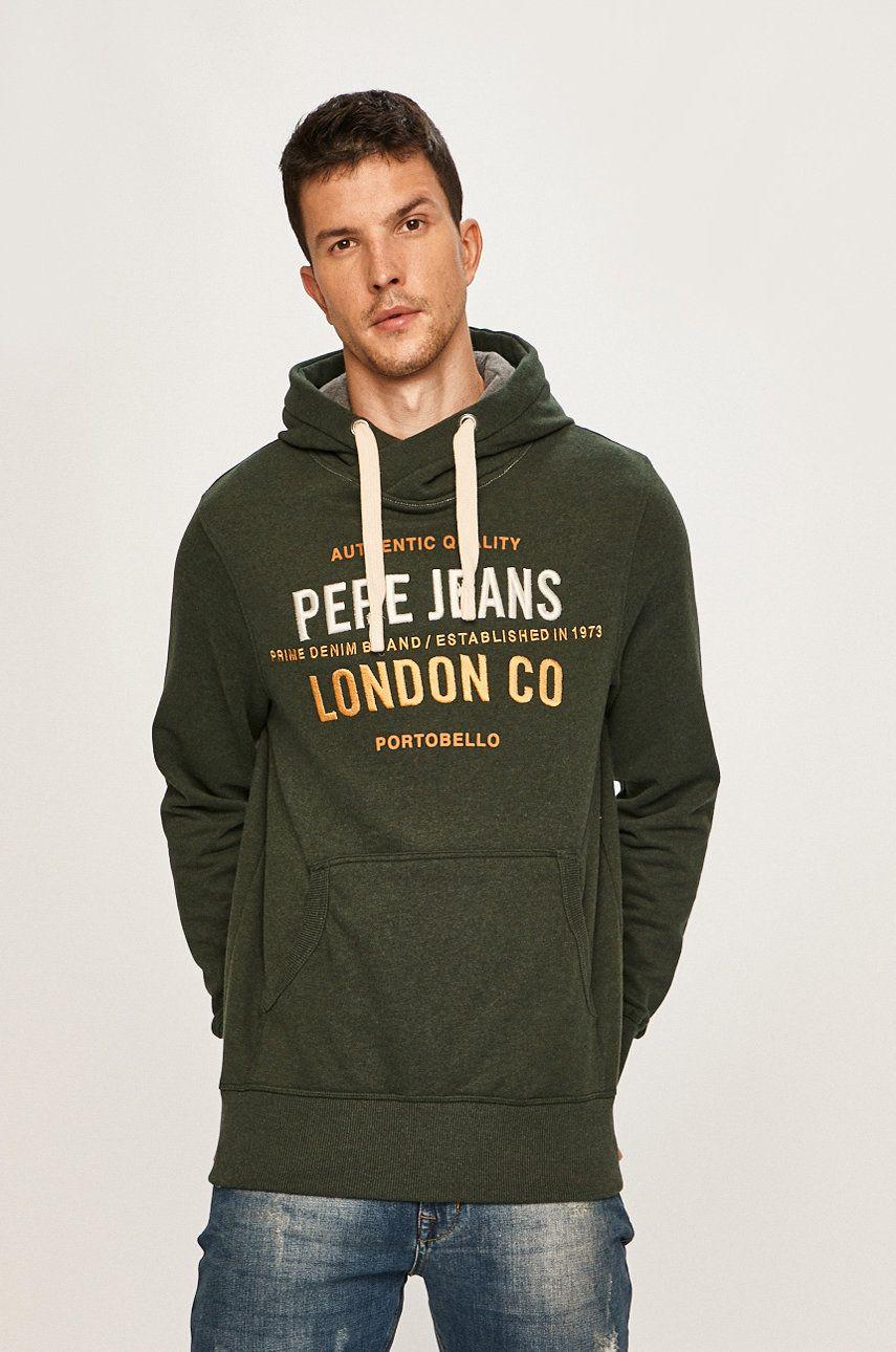 Pepe Jeans - Bluza Neville