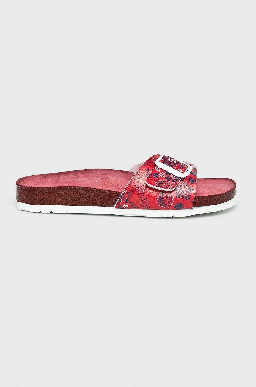 Pepe Jeans - Papuci Oban Virgi