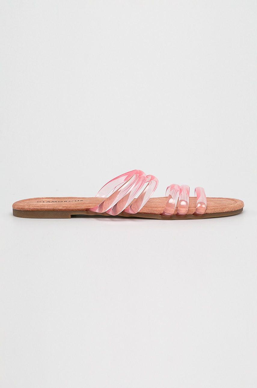 Glamorous - Papuci