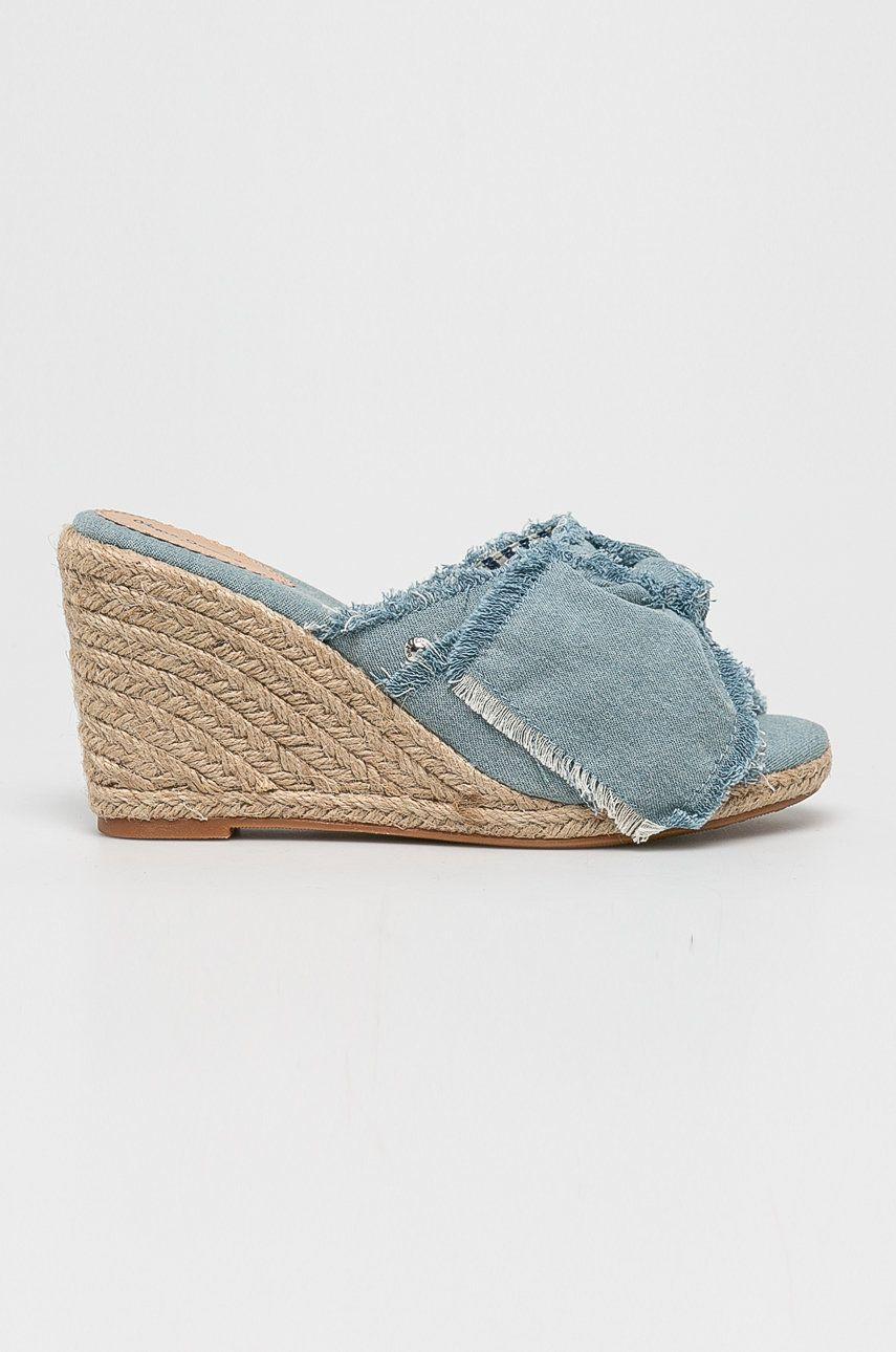 Pepe Jeans - Toc platforma