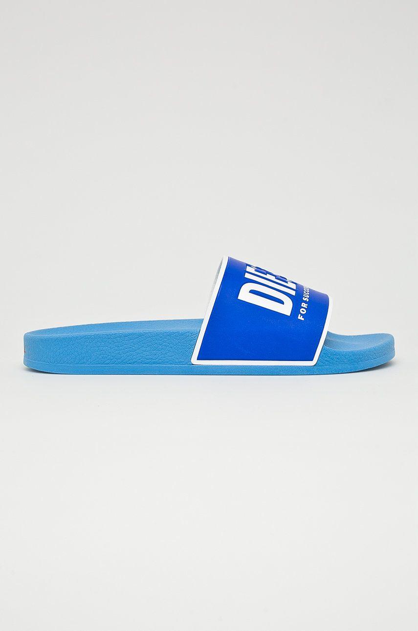 Diesel - Papuci imagine 2020