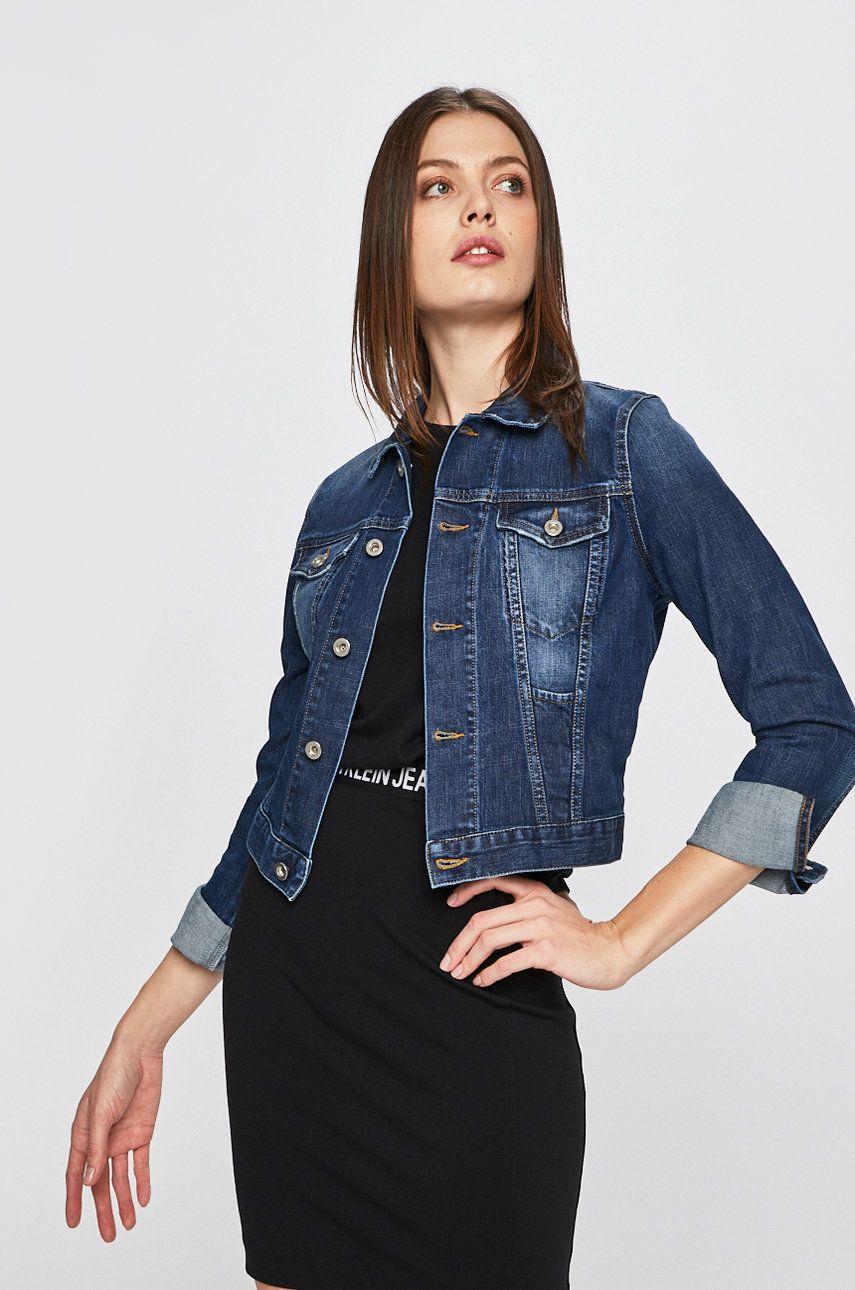 Diesel - Geaca jeans imagine