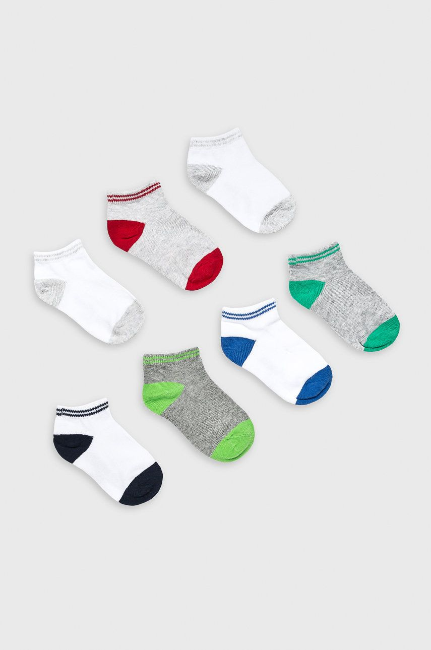 Blukids - Detské ponožky (7-pak)