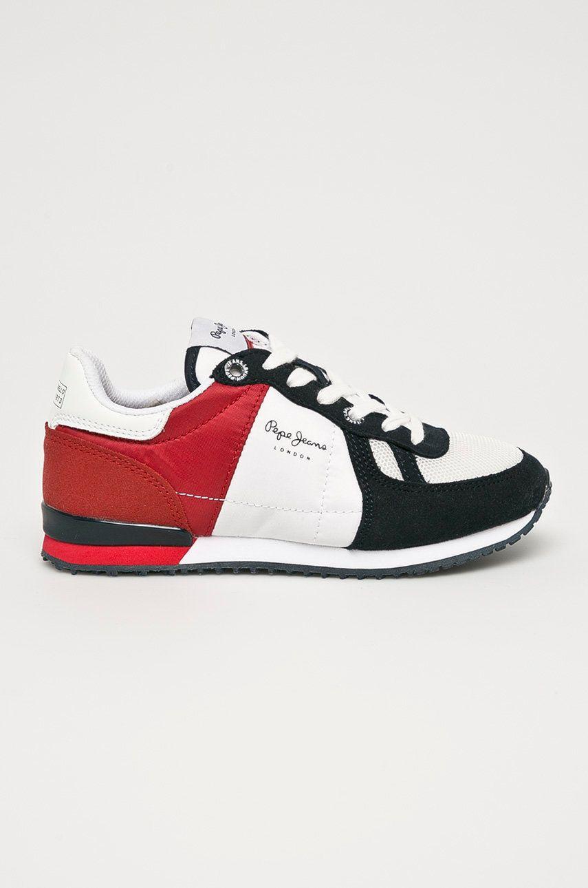 Pepe Jeans - Pantofi copii Sydney Basic