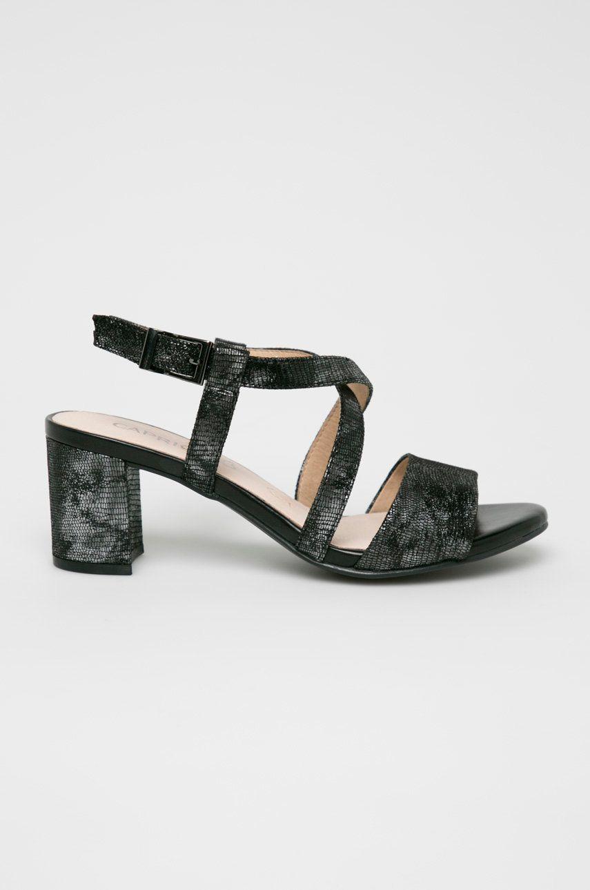 Caprice - Sandale poza