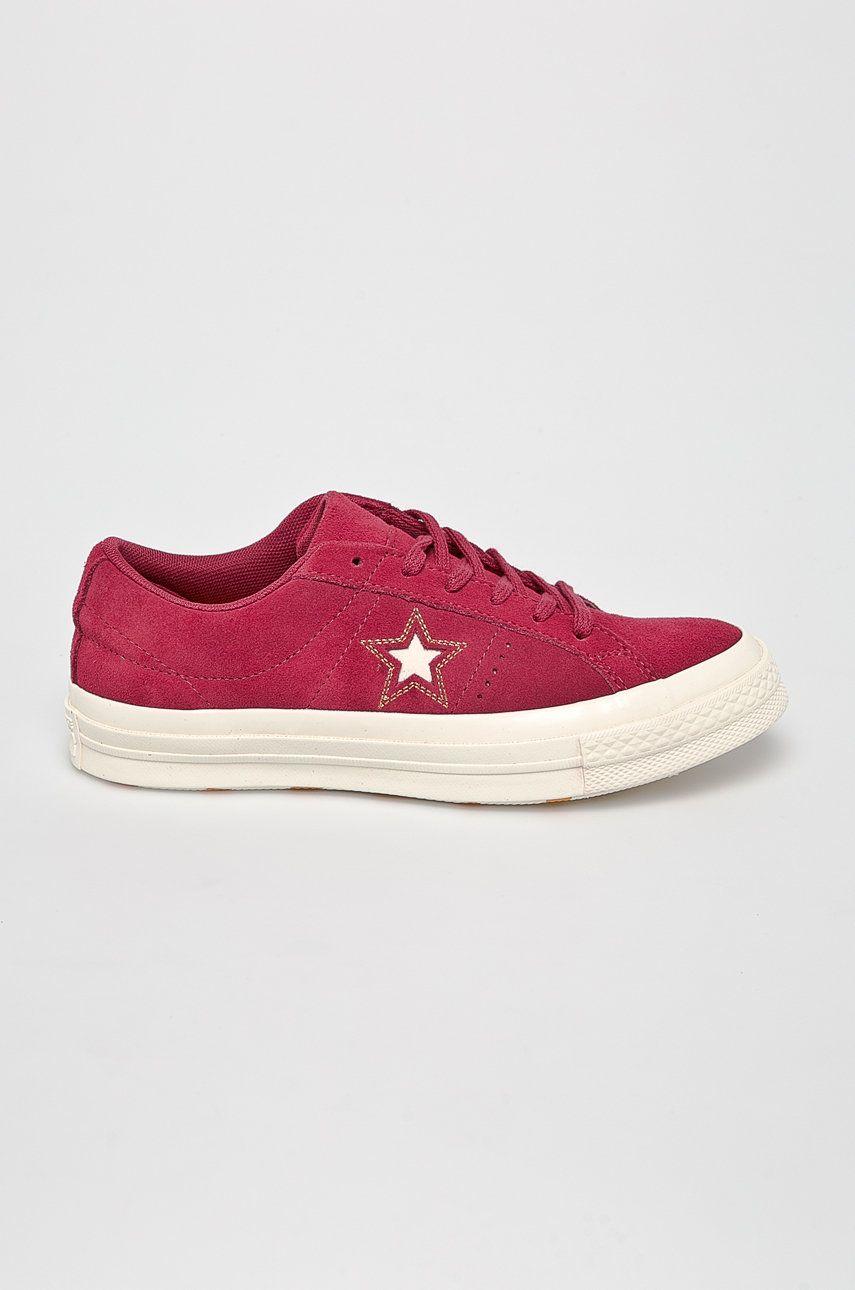 Imagine Converse  - Tenisi One Star